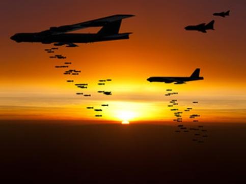 "World War 3?: U N Officials Warn U S  Planning ""Tactical"