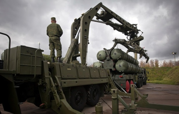 Military and Commercial Technology: Turkey, Russia agree ...