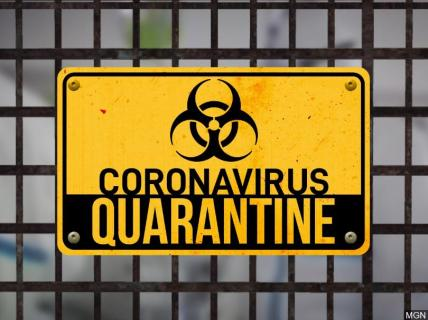 COVID19 UPDATES - Over 2,700 NYC residents quarantined in homes over coronavirus fears  plus MORE Coronavirus14