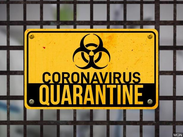 COVID19 UPDATES - Coronavirus Panic Goes Global plus MORE Coronavirus14