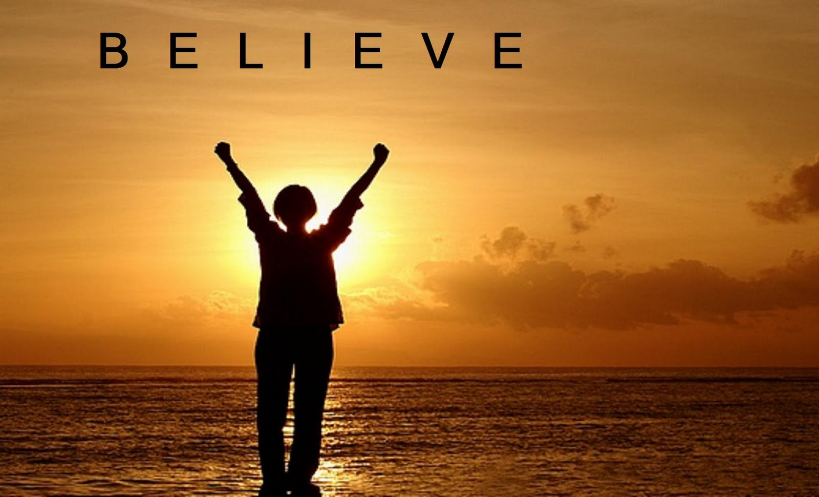 Doubt vs. Faith | Standing For God