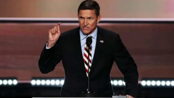 'The American People Are Sick and Tired' – Gen Flynn Says GOP Elite Are in for a Rude Awakening Image-322