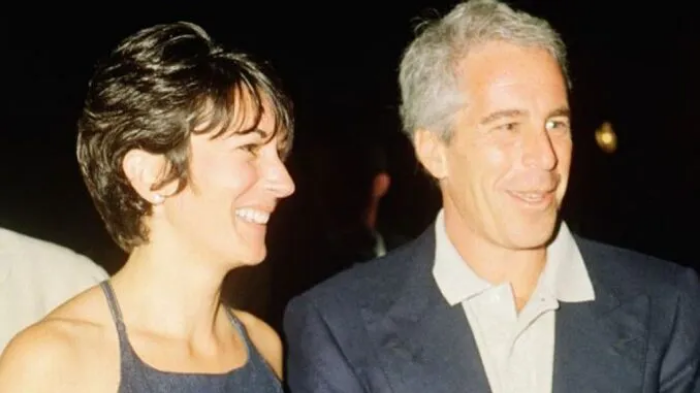 New Lawsuit Claims Epstein & Maxwell Raped Victim In Front Of Her 8 Yr Old Son