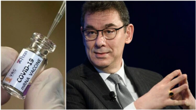 nworeport.me - Pfizer CEO Claims Third COVID-19 Vaccine Shot Will 'Likely' Be Necessary After 12 Months