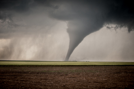Tornadoes: The New Normal That Wasn't Image-1243
