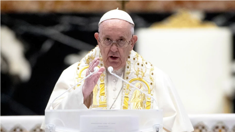 Pope Francis Issues Changes To Legal Privileges For Vatican Bishops, Cardinals