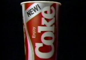 Old Coke, New Coke, Woke Coke, Broke Coke Image-491