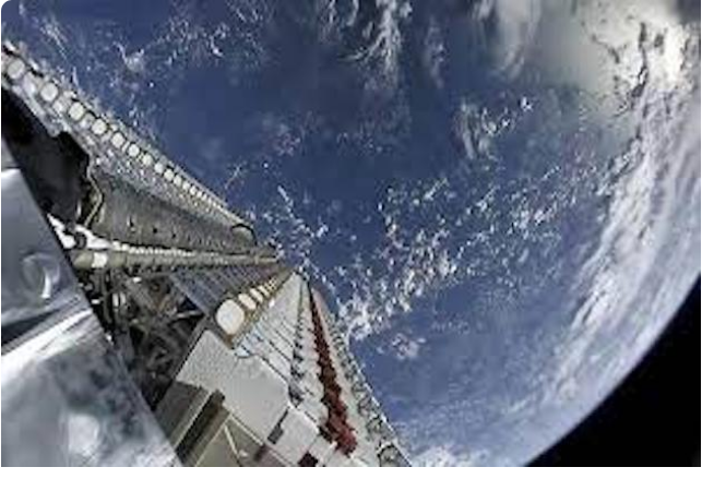 SpaceX Starlink hopes to provide global internet coverage by September Image-1319