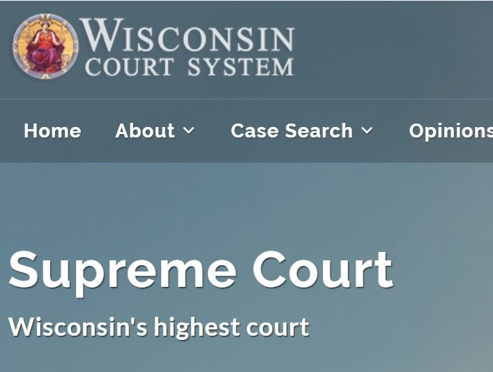 Wisconsin Supreme Court Dismisses Second Drop Box Case – Is Third Time a Charm? Image-1509