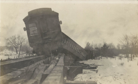 The 'COVID Misinformation' Train Wreck Image-1398