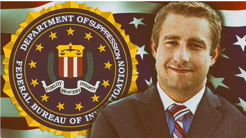 The FBI's Suppression Of The Seth Rich Murder Image-1825