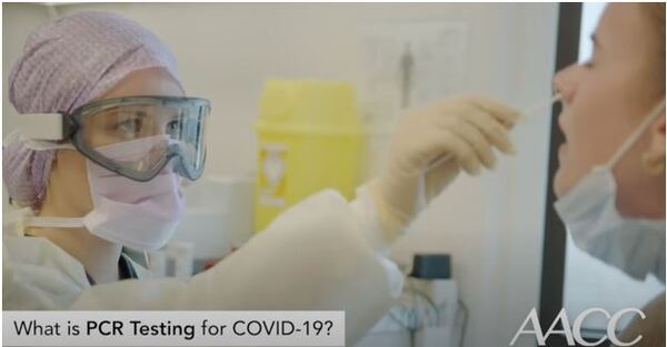 Served Its Purpose? CDC and FDA Recall Faulty COVID PCR Test Image-1968