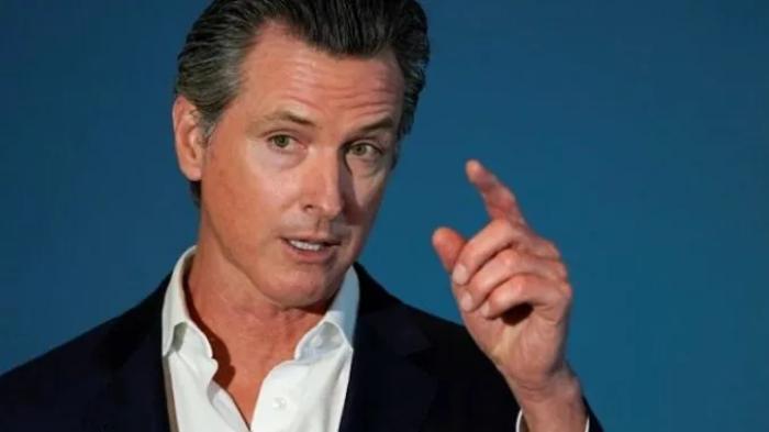 "Gov. Gavin Newsom Orders California Residents to CUT WATER – ""Or Else"" Image-551"