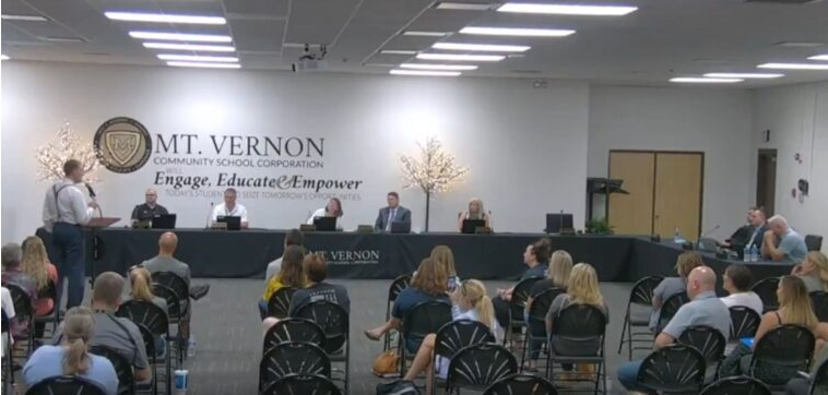 Doctor Thoroughly Demolishes CDC's 'Guidance' in Presentation That Blows School Board Away Image-517