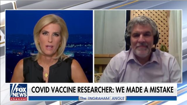 """""""We Have Made A Mistake,"""" Doctor Says Regarding Covid Vaccines  Image-640"""