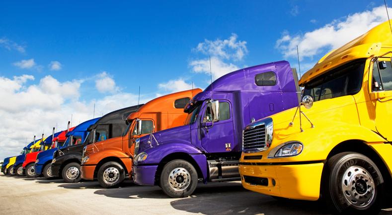GOP Prosecutor Threatens Felony Arrest Against Truckers Protesting Vaccine Mandates Image-2035