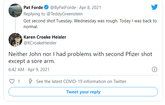 """Former Notre Dame Professor Who Said, """"Damn the Unvaccinated"""" Dies Two Weeks After Receiving 3rd Covid Shot Image-2135"""
