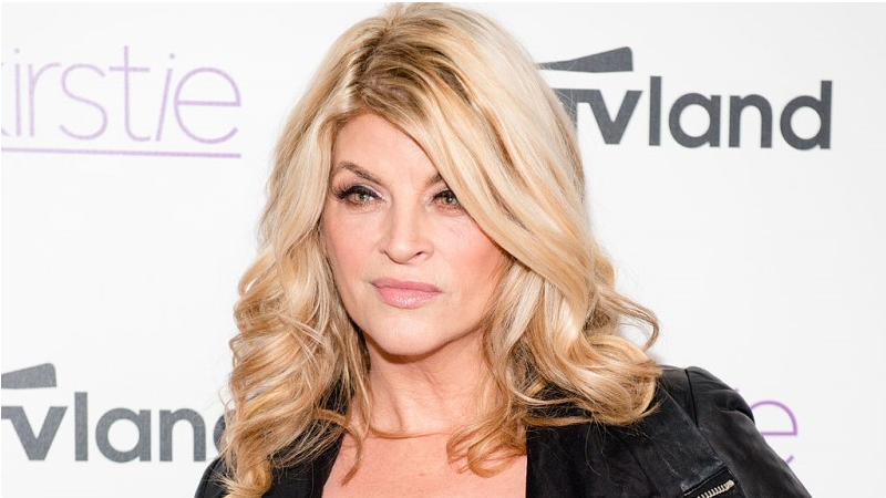 'Cheers' Star Kirstie Alley, 70, Says She Used Ivermectin, Joe Rogan Protocol To Treat COVID And Recovered In 12 Days Image-298