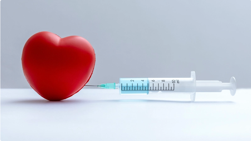 Over 100 Young People Hospitalized For Vaccine-Related Heart Problems in Ontario Image-389