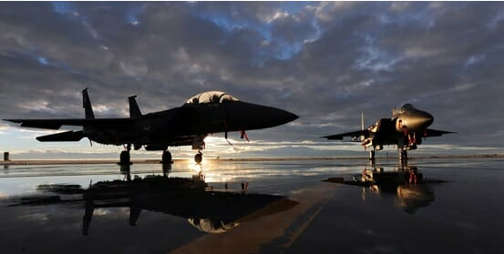 U.S. Air Force Pilots Resign Rather Than Submit to the Jab Image-495