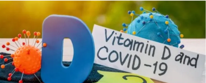 More Evidence That Vitamin D Protects Against Severe COVID-19 Disease and Death Image-199