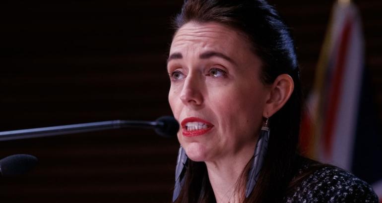 New Zealand Abandons Controversial 'Zero COVID' Policy Image-276